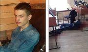 Xả súng kinh hoàng ngay trong lớp học ở Nga, 2 sinh viên thiệt mạng