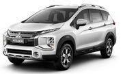 Mitsubishi 7 chỗ đẹp long lanh giá chỉ từ 437 triệu đồng