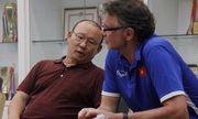Việt Nam lên ngôi đầu bảng G sau tuyệt phẩm của Tiến Linh, HLV Park Hang-seo nói gì?