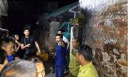Vụ chồng sát hại vợ rồi đốt xác ở Thái Bình: Nghi phạm có thể đối diện với án tử