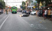 Hơn 6.000 người chết, 10.873 người bị thương vì tai nạn giao thông trong 10 tháng đầu năm
