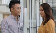 Hoa hồng trên ngực trái tập 30: San phát hiện Bảo dành tình cảm cho Khuê
