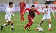 Nhìn từ chiến thắng UAE: Nền tảng thể lực – bệ phóng cho đội tuyển Việt Nam
