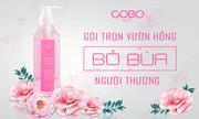 Vì sao sữa tắm cánh hoa Gobo được thị trường nội địa Việt Nam săn lùng ráo riết