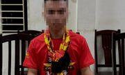 CĐV đốt pháo sáng trên sân Mỹ Đình trận Việt Nam - UAE bị phạt 1,5 triệu đồng