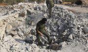 Thổ Nhĩ Kỳ tuyên bố bắt giữ 25 người thân của trùm khủng bố IS Baghdadi
