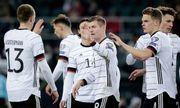 Đức và Hà Lan dắt tay nhau dự vòng chung kết EURO 2020