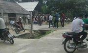 Vụ 3 cha con treo cổ tự tử ở Tuyên Quang: Rùng mình dòng chữ lạ ở hiện trường