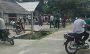 Tuyên Quang: Bàng hoàng phát hiện 3 cha con tử vong trong tư thế treo cổ