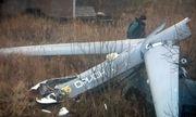 Tin tức quân sự mới nóng nhất ngày 17/11: UAV Nga gặp tai nạn thảm khốc