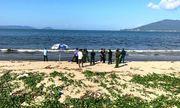 Đà Nẵng: Đang câu cá, hoảng hốt phát hiện thi thể nữ giới trôi trên biển