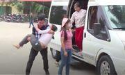 Vĩnh Phúc: Hơn 100 công nhân nhập viện cấp cứu nghi hít phải khí độc