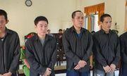 Tin tức pháp luật mới nhất ngày 19/11/2019: Băng nhóm trộm, cướp tài sản chia nhau 56 năm tù