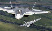 Tin tức quân sự mới nóng nhất ngày 18/11: Nga tuyên bố tiêm kích Su-57 bỏ xa F-35 của Mỹ