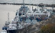 Tin tức thế giới mới nóng nhất ngày 18/11: Nga bất ngờ trao trả 3 tàu quân sự cho Ukraine