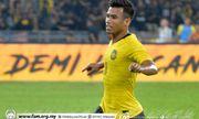 Highlights Malaysia 2-0 Indonesia: Safawi tỏa sáng giúp đội nhà chiếm ngôi nhì bảng của Thái Lan