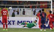 Video: Văn Lâm xuất sắc cản phá quả penalty của tuyển Thái Lan