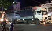Nghệ An: Tai nạn liên hoàn vợ chết thảm, chồng nguy kịch