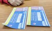 Xuất hiện gần 1000 vé giá trận Việt Nam - Thái Lan trước giờ