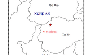 Người dân Nghệ An hoảng loạn chạy khỏi nhà trong động đất 4,2 độ richter
