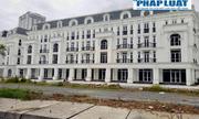 Ba dự án bất động sản giúp Tập đoàn Lã Vọng thu gần 3.000 tỷ đồng trong hai năm
