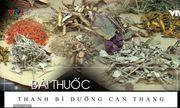 Sống khỏe mỗi ngày VTV2 giới thiệu bài thuốc chữa vảy nến, viêm da cơ địa của Trung tâm Thuốc dân tộc