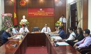 Chi hội Luật gia văn phòng đoàn ĐBQH và văn phòng HĐND tỉnh Cà Mau hoạt động tích cực hiệu quả