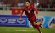 Tin tức thể thao mới nóng nhất ngày 21/11/2019: Quang Hải lọt danh sách 40 cầu thủ xuất sắc nhất thế giới
