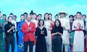 NTK Trung Quốc 'ăn cắp' áo dài Việt Nam, tuyên bố 'sáng tạo - cách tân'
