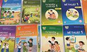 Bao giờ công bố các bộ sách giáo khoa lớp 1 mới?