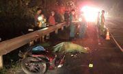 Tin tức tai nạn giao thông mới nhất hôm nay 23/11/2019: Người đàn ông bị xe container tông tử vong