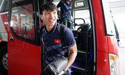 Tuyển U22 Việt Nam lên đường sang Philippines dự SEA Games 2019