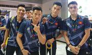 VFF chủ động thuê khách sạn mới cho U22 Việt Nam trước trận gặp U22 Brunei
