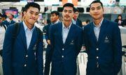 Tin tức thể thao mới nóng nhất ngày 24/11/2019: Đội trưởng U22 Thái Lan tự tin đối đầu U22 Việt Nam