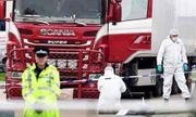 Lý do chưa đưa 39 nạn nhân tử vong trong container ở Anh về nước