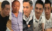 Bắt giữ nhiều đối tượng người Trung Quốc trốn truy nã tại Đà Nẵng