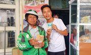 Tiệm bánh mì 0 đồng của 9X mồ côi ở Đà Nẵng