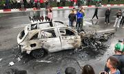 Gần 2.000 người thương vong do tai nạn giao thông trong tháng 11/2019