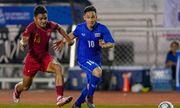Thua thảm hại trước Indonesia, U22 Thái Lan hứng hàng loạt