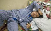 Nam sinh lớp 8 nghi bị võ sư đánh gãy xương hàm: