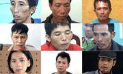Vụ nữ sinh giao gà bị sát hại: Bùi Thị Kim Thu