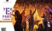 Grand Mercure Danang - Ưu đãi trọn gói tiệc cuối năm