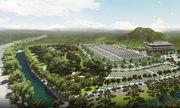 Hà Nội tạm dừng cắm mốc giới dự án mở rộng Nghĩa trang Thanh Tước