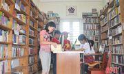 Hà Tĩnh: Cụ ông 97 tuổi hiến nhà xây thư viện miễn phí cho người dân