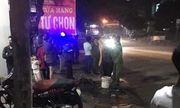 Vụ bố vợ bắn gục con rể tại chỗ ở Bắc Giang: Nhân thân bất hảo của nghi phạm