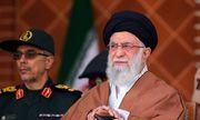 Iran cáo buộc Mỹ âm mưu gieo rắc bất ổn, tuyên bố bắt 8 người liên quan CIA