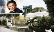 Khám phá thiết kế độc đáo bên trong biệt thự của thiên vương Hong Kong Lưu Đức Hoa
