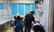 Hải Phòng: Điều tra vụ nam sinh viên nhập viện kiểm tra sức khỏe sau khi bị tạm giữ hành chính