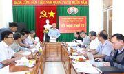 Vụ nữ trưởng phòng dùng bằng của chị ở Đắk Lắk: Nhiều cán bộ phải rút kinh nghiệm