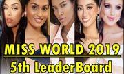 Lương Thuỳ Linh được dự đoán lọt Top 6 Miss World